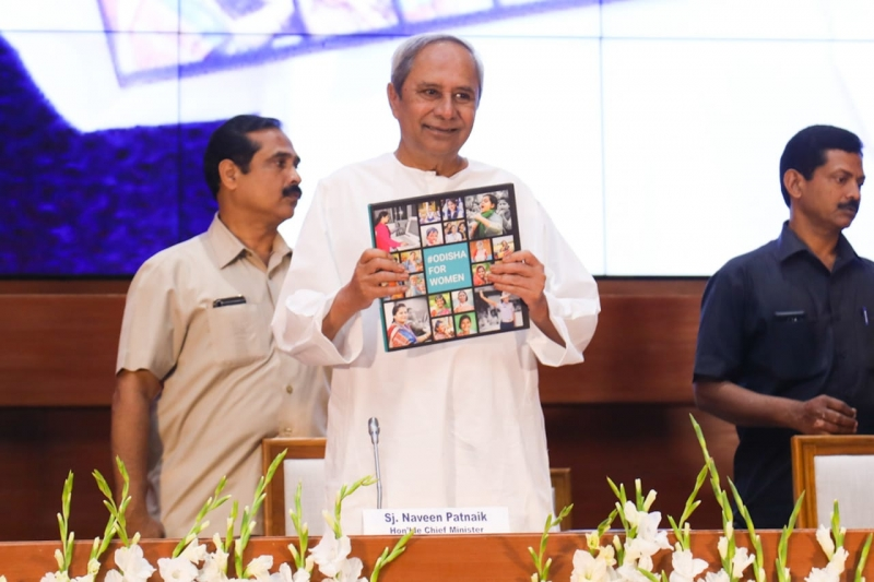 Odisha chalks out strategy for transformational nutrition outcome