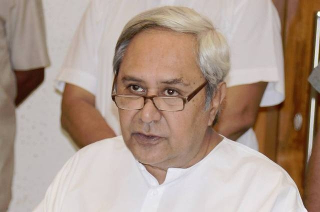 Naveen Appeals to All CMs to Help Stranded Odias in Other Parts of Country