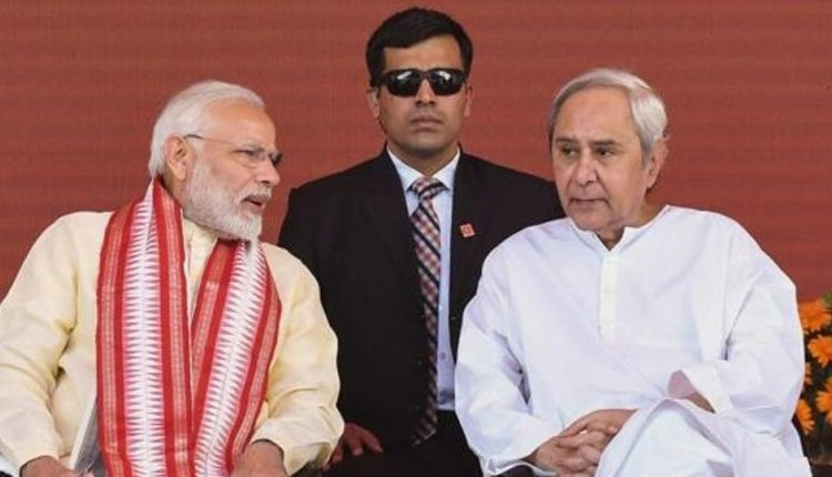 PM Modi praises Odisha CM for setting example in preventing spread of COVID-19