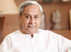 Shri Naveen Patnaik